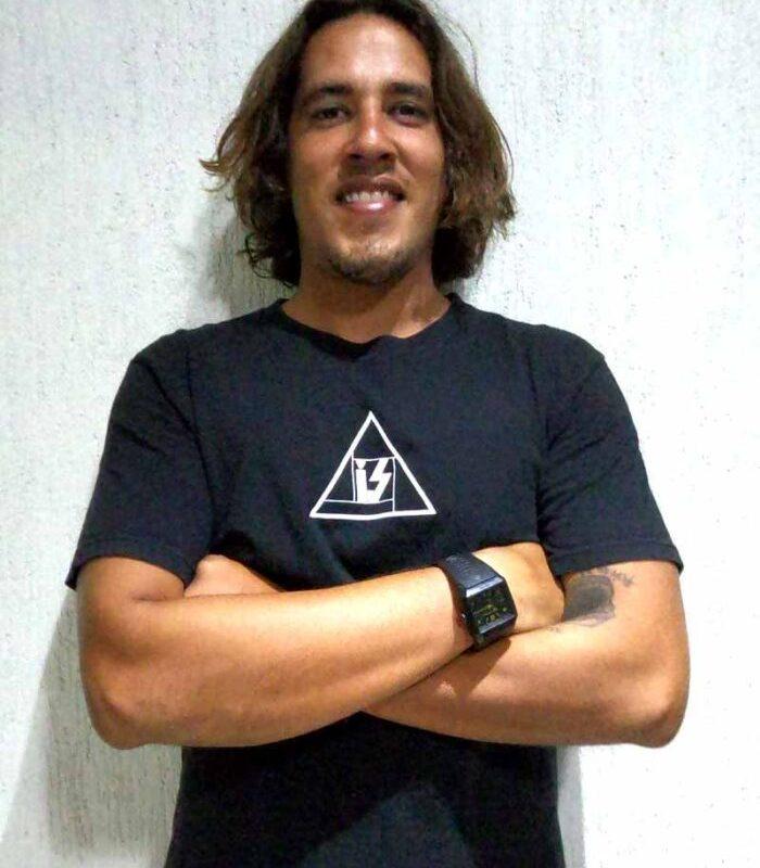Kristhian Martinez